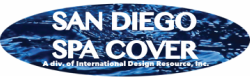 San Diego Spa Cover